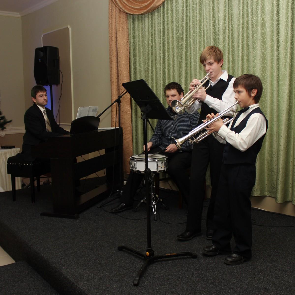 vianočný koncert ZUŠ 019